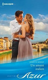 Un amant italien par Janette Kenny