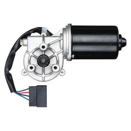 - Wiper Motor, J3 Series, 12V, 25nm Torque
