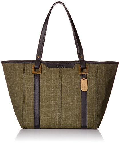 5.11 Women's Lucy Tote Tactical Range Ready Purse, Style 56312, Fern
