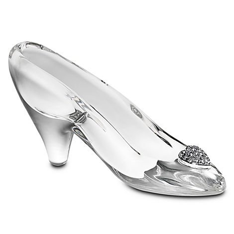 Disney figure Ali bus Brothers Cinderella glass slipper (M size) Disney Arribas Brothers (Cinderella Arribas Brothers compare prices)