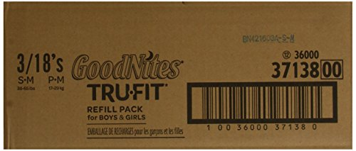 Huggies-GoodNites-Tru-Fit-Real-Underwear-Disposable-Absorbent-Inserts-Refill-Pack-for-Boys-and-Girls