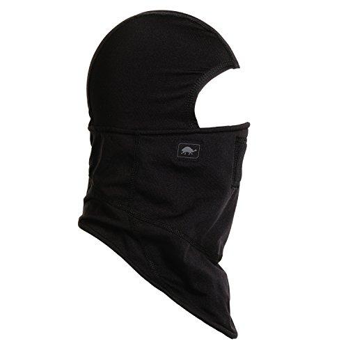 (Turtle Fur Comfort Shell The Beast Hood, Polartec Windbloc Balaclava,)
