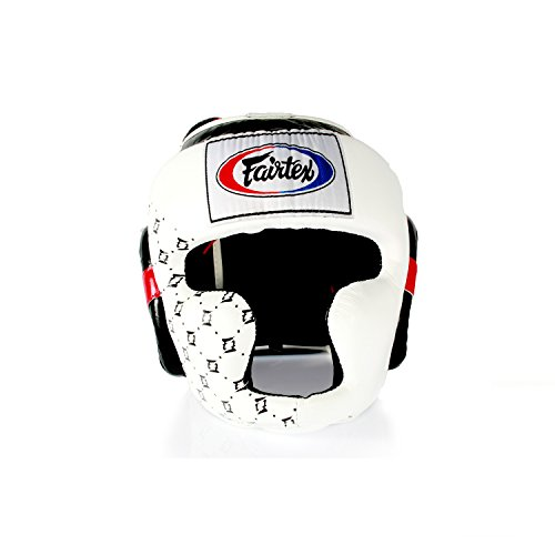 Fairtex headgear head guard