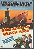 Bad Day At Black Rock poster thumbnail