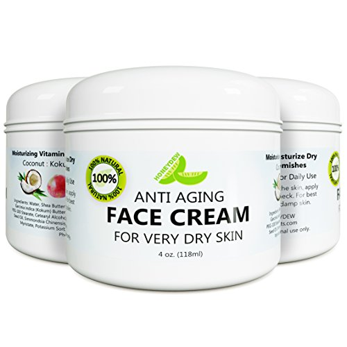 Best Natural Face Cream For Oily Skin