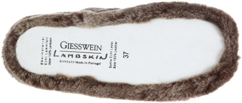 Pouring Wine Womens Gerolding Slipper Mink