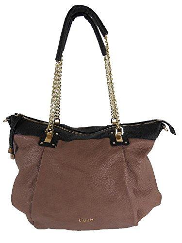 C4 Shopping Jo Bag Dorata 16 Con Liu Catena wRxST4RqYH