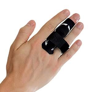Protector de dedo Odowalker profesional para la práctica