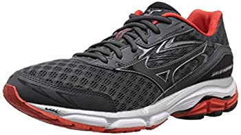mizuno mens running shoes size 9 years old king mills value