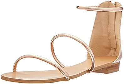 BILLINI Women's Unique, Rose Gold Metallic, 36