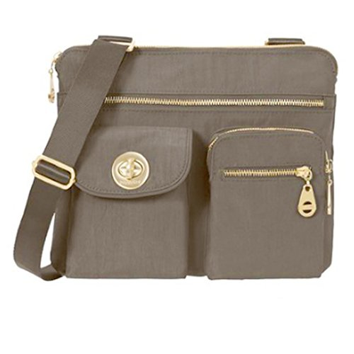 Baggallini Sydney Crossbody Purse for Women