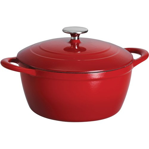 Tramontina Enameled Cast Iorn 3.5 Qt Dutch Oven