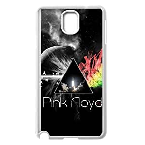 Pink Floyd Samsung Galaxy Note 3 Cell Phone Case White JR5235482