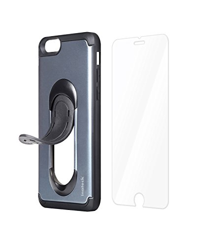 iPhone Protector Inateck Bundled Tempered