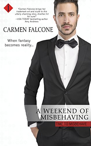 book cover of A Weekend of Misbehaving