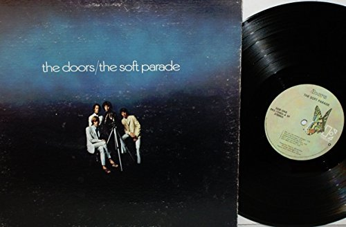 The Soft Parade - Original Stereo Pressing [Vinyl]
