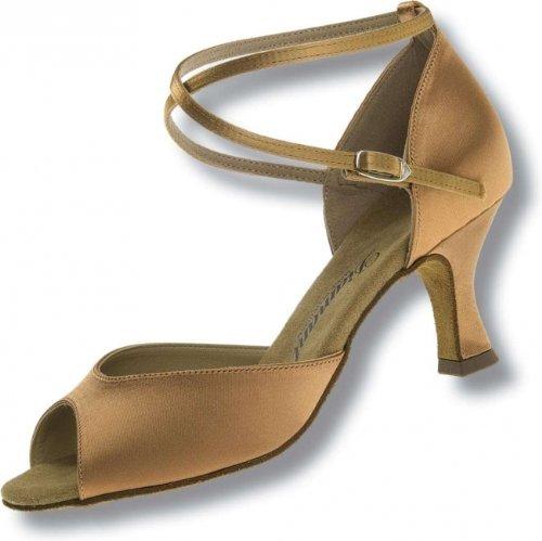 Diamant , sandales habillées femme