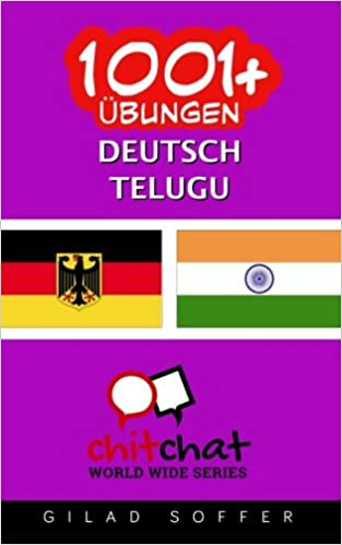Book 1001+ Übungen Deutsch - Telugu
