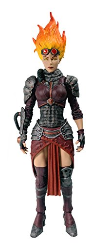 Funko Magic: The Gathering -Legacy Action Figures- Chandra Nalaar Action Figure
