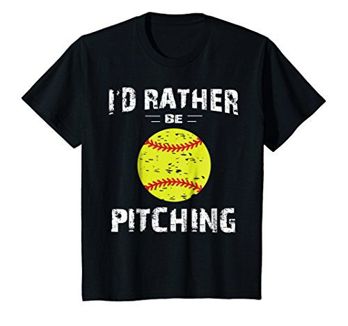 Best pitching shirts for girls