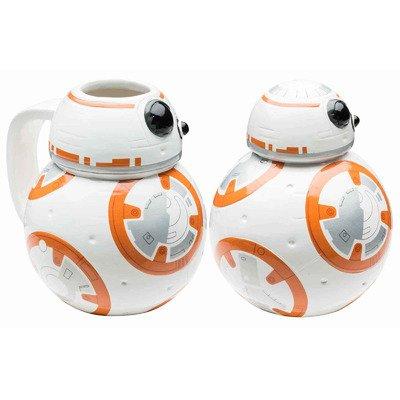 Star Wars Episode 7 BB-8 Stylishly