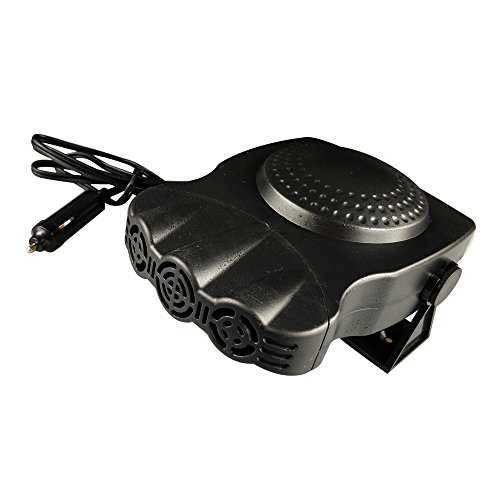 Portable Battery Heater For Car - 7