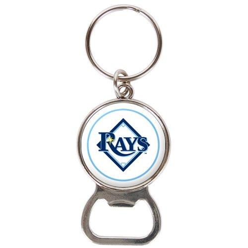 Tampa Bay Rays - MLB Bottle Opener - Bottle Key Devils Ring Opener