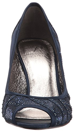 Women's Flair Navy Adrianna Pump Dress Papell w0f5q5x6F