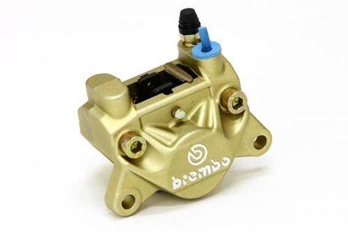 Brembo 2 Gold 2POT casting piston caliper rear (casting) type 20.5161.43