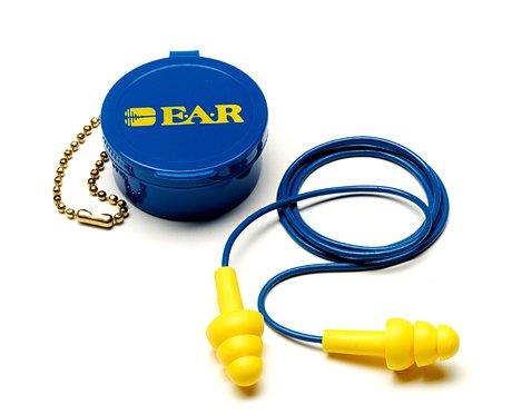 3m ear plugs 50 pairs - 4