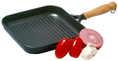 Berndes 671031 Tradition 10 Inch Grill Pan