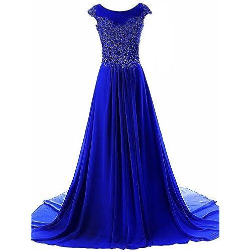 Royal Blue Dresses for Wedding: Amazon.com