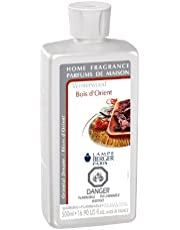 Maison Berger - Lampe Berger Fragrance Refill for Home Fragrance Oil Diffuser - 16.9 Fluid Ounces - 500 milliliters