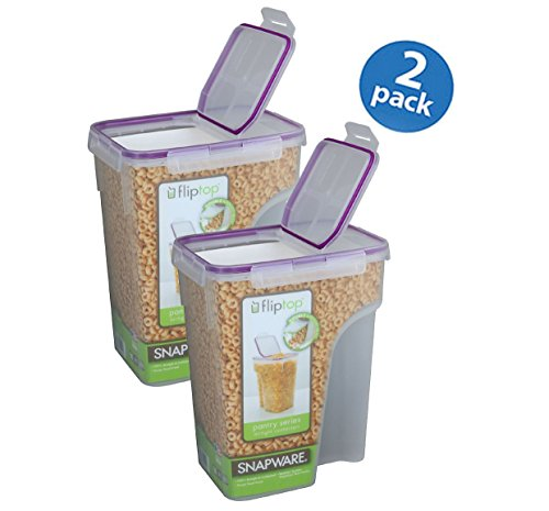 jumbo food container - 1