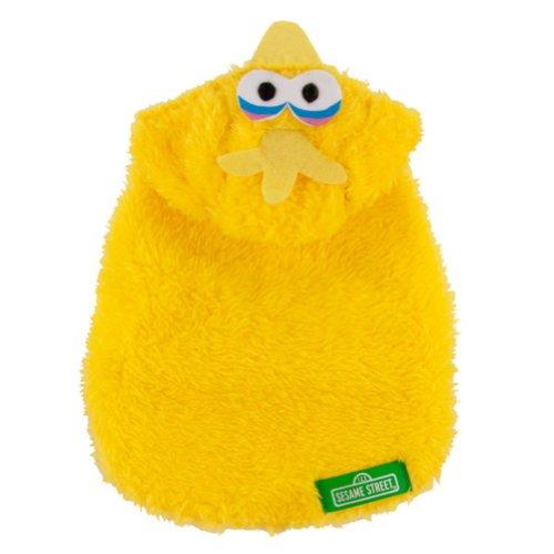 Sesame Street - Big Bird - Dress Up Dog Costume (Sesame Street Dog Costume)
