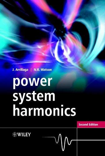 Power System Harmonics