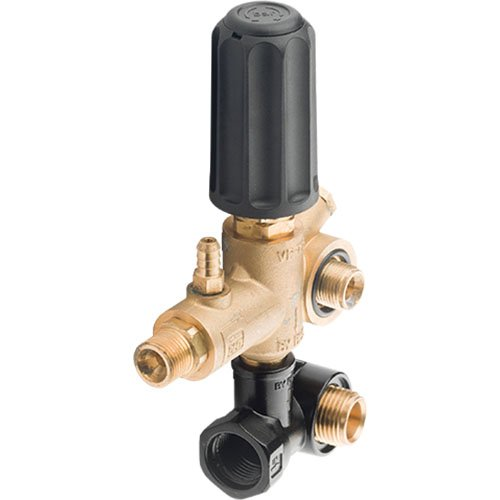 unloader valve pressure washer - 9