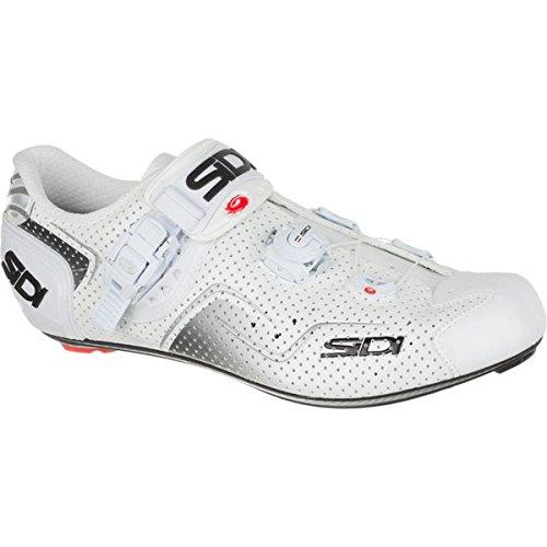 無臭学校教育小道(シディ) Sidi メンズ サイクリング シューズ?靴 Kaos Air Carbon Shoes 並行輸入品