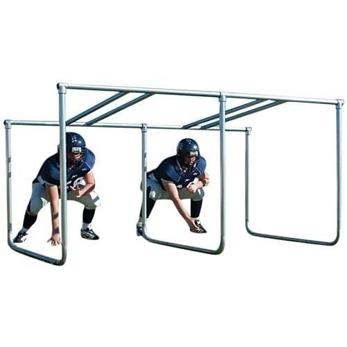 Adult Football Sleds (BSN Varsity Linemans Chute)