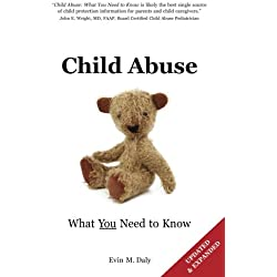 Child Abuse: What You Need to Know