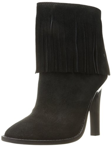 Joie Women's Cambrie Boot, Black-Suede, 36 EU/6 M US by Joie