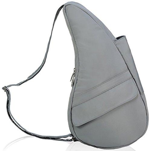 Ameribag Leather Healthy Back Bag (AmeriBag Healthy Back Bag Micro-Fiber Extra Small)