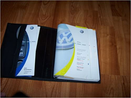 2006 vw volkswagen jetta owners manual volkswagen amazon books fandeluxe Choice Image