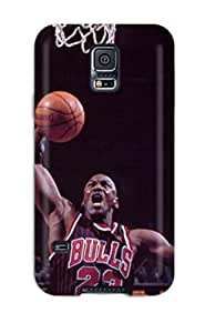 Rene Kennedy Cooper's Shop sports nba basketball michael jordan chicago NBA Sports & Colleges colorful Samsung Galaxy S5 cases