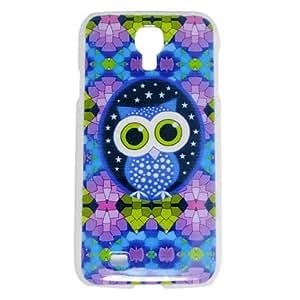 Buy Colorful Owl Pattern Back Case for Samsung S4 i9500