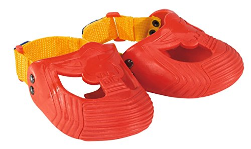 Big Shoe Care Child Foot Protector Ride-On Accessory