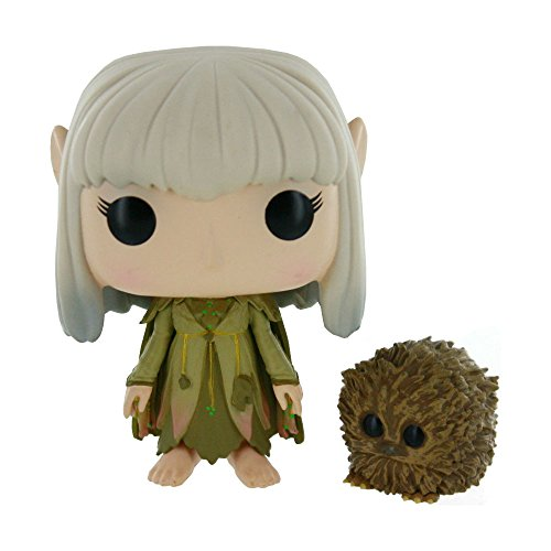 Dark Crystal Kira and Fizzgig Pop! Vinyl Figure CHASE LIMITED EDITION - http://coolthings.us