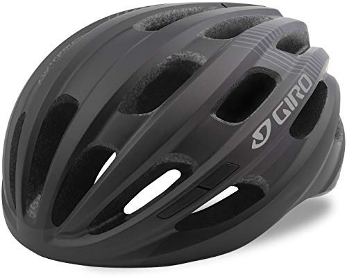 Bicycle Helmet Racing Giro - Giro Isode Bike Helmet (Black)