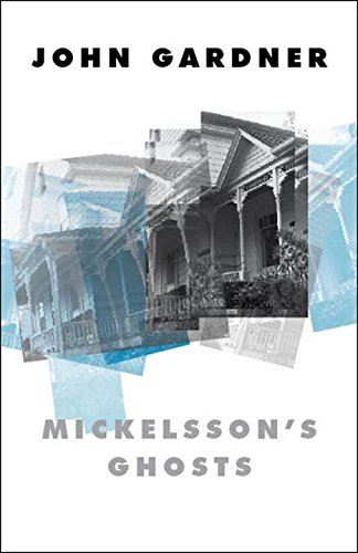 Download Mickelsson's Ghosts (New Directions Paperbook) PDF