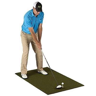 PureShot PURE Golf Hitting Mat (3'x5')